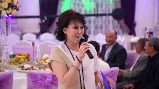 видео Ведущие на праздник, торжество или юбилей в Казахстане