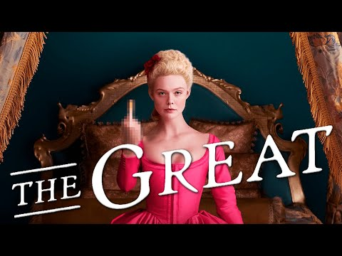 📽Вкратце про ВЕЛИКАЯ / THE GREAT 👸🤴 [Обзор Сериала Hulu]