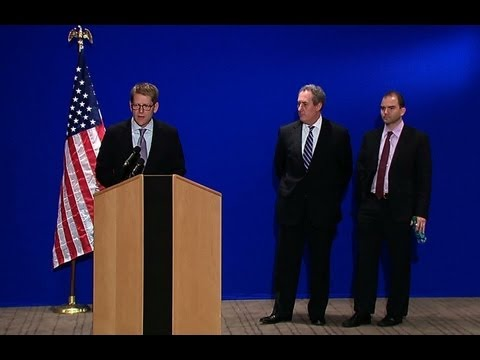 11/3/11: White House Press Briefing
