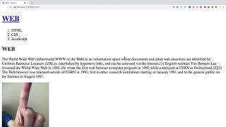 Teachable machine & WEB - 1. 수업소개