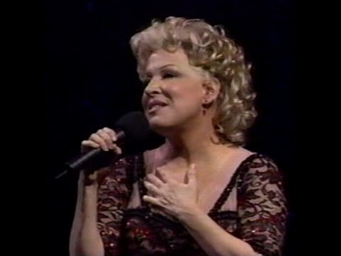 Bette Midler - The Rose  (Live Divine Miss Millenium) Mp3