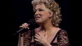 Bette Midler - The Rose  (Live Divine Miss Millenium)