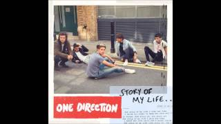One Direction - Story of My Life (rainy mood + slowed down)