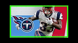 Titans expected to sign RB Dion Lewis to 4-year deal | NFL.com