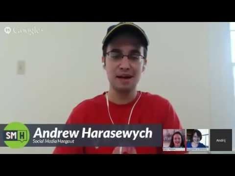 Virtual Newsmakers & Andrij Harasewych on Net Neutrality & Other Internet News