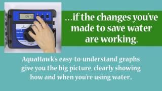 AquaHawk Will Tell You