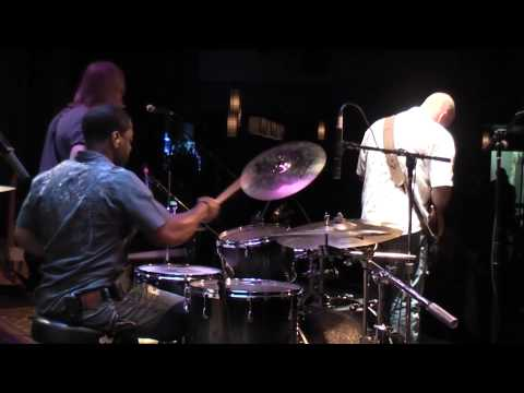 Mick Hayes Band  - Those Three Words (Live) The Tralf Music Hall 2012
