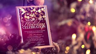 Couples Holiday Celebration December 14th 2019 in ATLANTA,GA