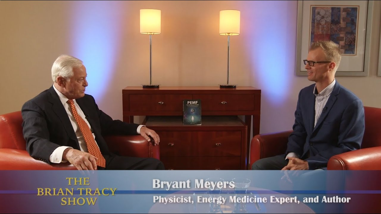PEMF- The Fifth Element of Health - Bryant Meyers - The LightWorks