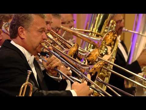 """Strauss – """"Eine Alpensinfonie"""" op. 64 - STAATSKAPELLE DRESDEN - Enescu Festival 2015"""