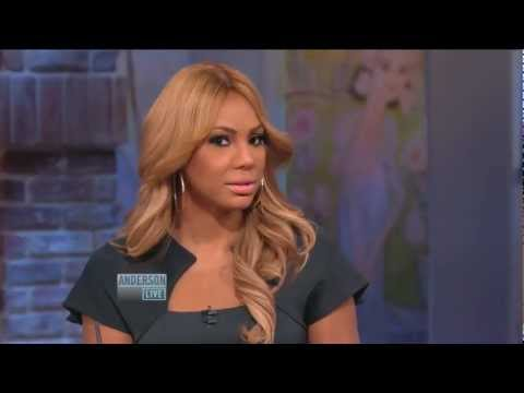Tamar Braxton on Nicki Minaj's Hair