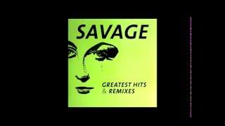 Savage Greatest Hits Remixes MiniMix Italo Disco 2CD Album