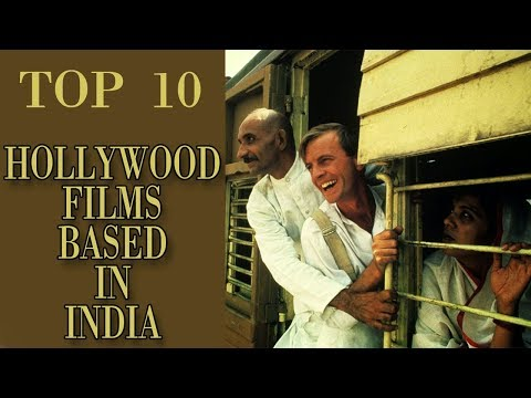 Top 10 - Hollywood films based in India | SC #335