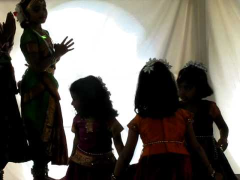 Deepanshi Dance