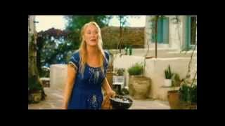 "Video Pierce Brosnan and Meryl Streep sing ""S.O.S"" in ""Mamma Mia!"" download MP3, 3GP, MP4, WEBM, AVI, FLV Juni 2018"