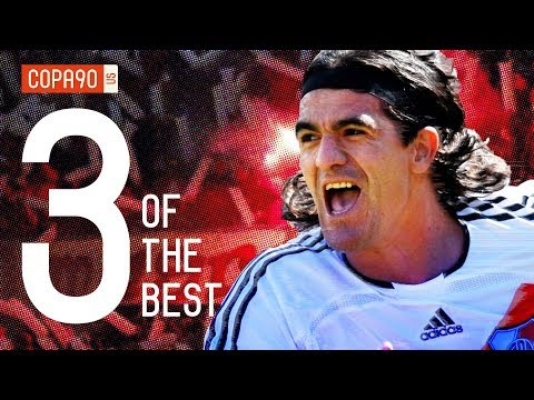 River Plate Owes Everything To These Legends  | 3 Of The Best