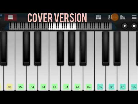 What the Life song   Geetha Govindam Movie   Cover Version   Perfect Piano