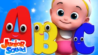 ABC Song | Alphabets Song | Learn Alphabets | Nursery Rhymes Songs For Babies | Baby Song