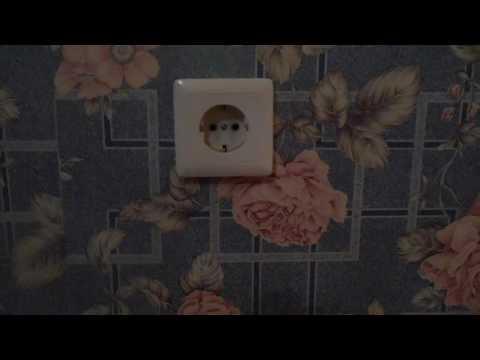 Как легко и просто установить розетку в ванной