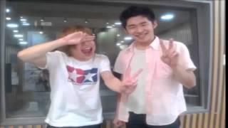ゴールデンボンバー鬼龍院翔のオールナイトニッポン ゲスト しずる池田...