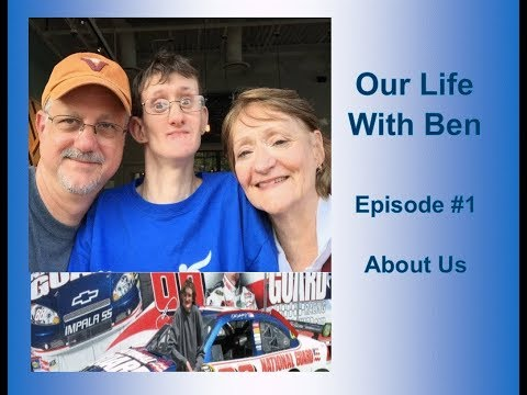 Trisomy 9 LIFE WITH BEN About us Episode #1