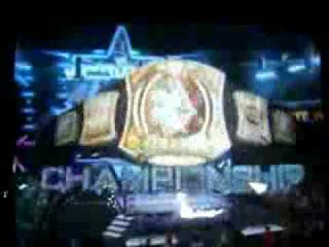 WWE WRESTLEMANIA: WWE CHAMPIONSHIP ALLEN SANCHEZ VS JOHN CENA (SVR2010) Clips!!!!