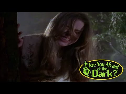 Are You Afraid of the Dark? 504 - The Tale of the Mystical Mirror | HD - Full Episode