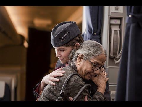 British Airways: Fuelled by Love