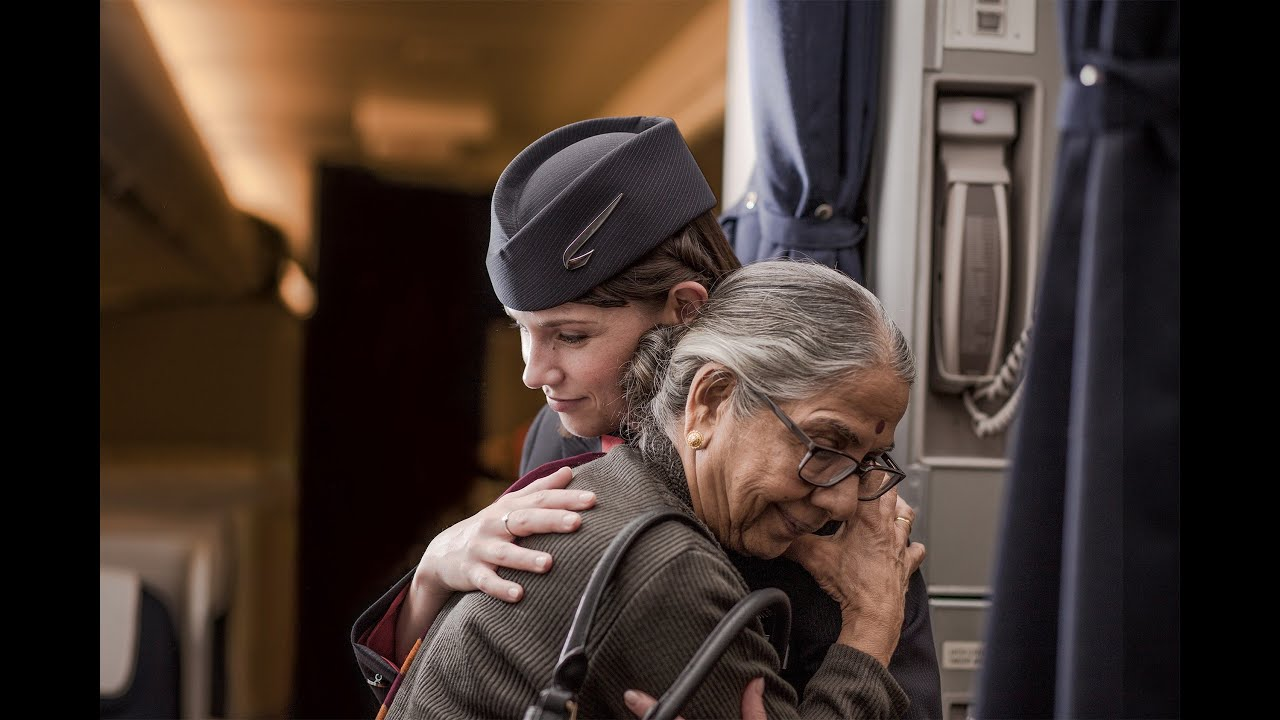 Download British Airways: Fuelled by Love