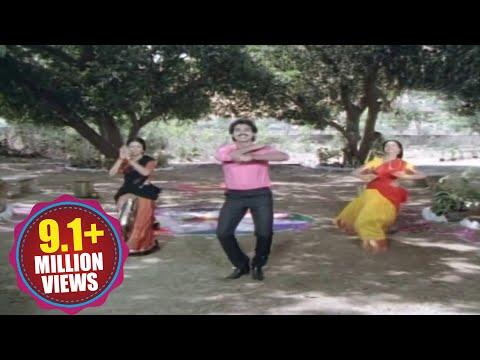 Srinivasa Kalyanam Songs - Tumeda Tumeda  - Venkatesh, Bhanupriya, Gouthami