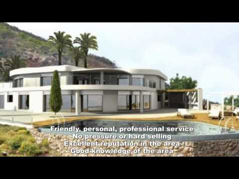 Chersun Properties - The MOST Experienced Estate Agents in ALL Costa Blanca and Costa Calida