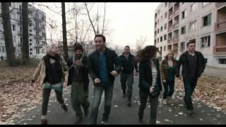 Запретная зона (2012) Фильм. Трейлер HD