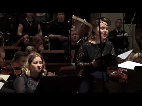 Arthur Honegger - Sümfooniline psalm