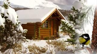 'Падал снег' Сергей Чекалин