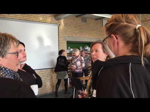 Sønderborg deler erfaringer fra forbedringsarbejde i ældrepleje