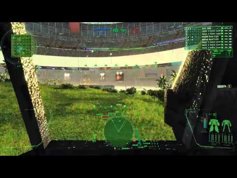 Mechwarrior Living Legends Chaos March Blakists Attack Planet Outreach Map 1 TSA Jungle