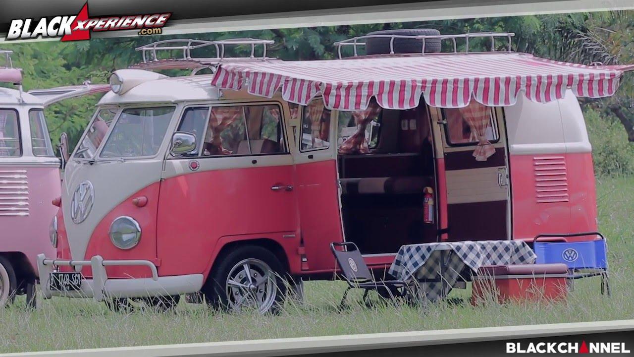 Vw Camper Van >> Jakarta Vw Campervan