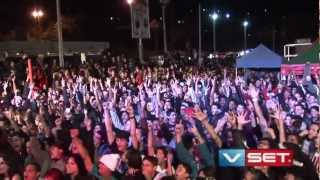 Tihuana - Tropa de elite ao vivo em Atibaia