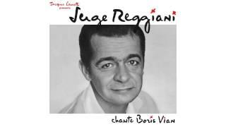 Serge Reggiani - Le déserteur