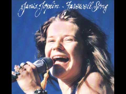 Joplin >> Farewell Song Janis Joplin (1982) - YouTube