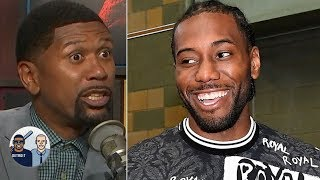 NBA players have more power, get used to it! – Jalen Rose | Jalen & Jacoby