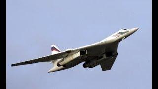 Venezuela rechaza la presencia de los dos bombarderos rusos