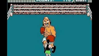 Punch-Out!! Featuring Mr. Dream (NES) My best TAS