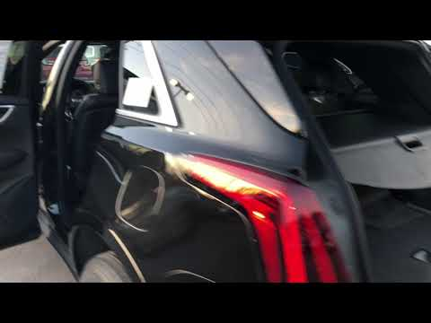 Highland GM's 2020 Cadillac XT5 Review