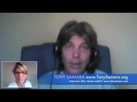 Shaman's perspective and solution on BP Oil Spill - Tony Samara