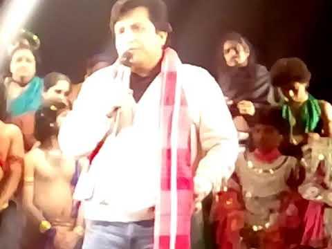 MLA Arindam bhattachariya in various social programs.(22)