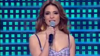 Star Academy 7 Lebanon Prime 12 Part 12 Voting Result