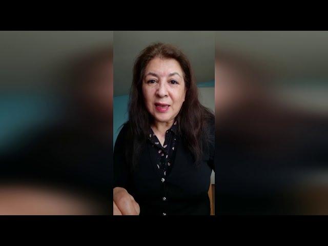Mensaje de encargadas comunales por campaña navideña - proyecto CAMPUR III Medio A