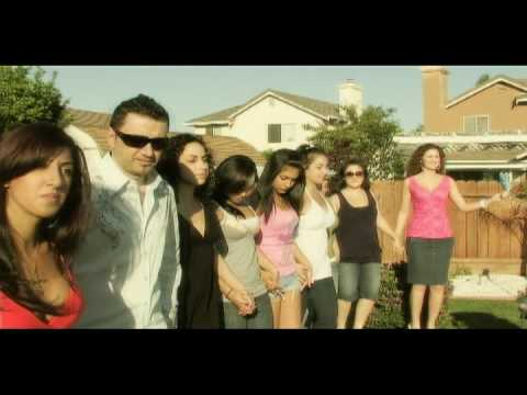 Talal Graish GOZA (OFFICIAL MUSIC VIDEO)