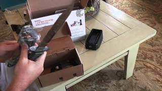 NASty Stuff - Seagate GoFlex Home Network Attached Storage Unboxing